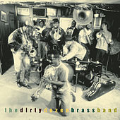 This Is Jazz by The Dirty Dozen Brass Band