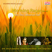 Morning Ragas by Various Artists