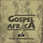 Gospel Africa - Praise and Worship Songs, Vol. 7 de Various Artists