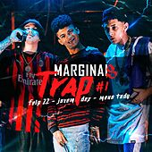 Marginais Trap #1 di Felp 22 & Jovem Dex Marginal Supply