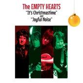 It's Christmastime b/w Joyful Noise von Empty Hearts