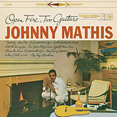 Open Fire, Two Guitars de Johnny Mathis