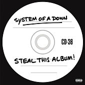 Steal This Album! de System of a Down