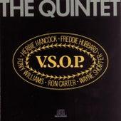 V.S.O.P. de The Quintet