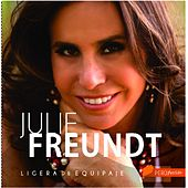 Ligera de Equipaje, Perú Fusión de Julie Freundt