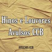Hinos e Louvores Avulsos Ccb de Avulsos CCB