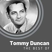 The Best Of Tommy Duncan von Tommy Duncan