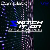 Switch It On Artist Series Vol2 de Various Artists