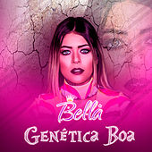 Genética Boa de Mc Bella