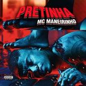 Pretinha de MC Maneirinho