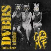 GOMF (Vanillaz Remix) van DVBBS & Blackbear