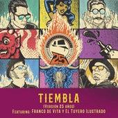 Tiembla (Versión 25 Años) de Desorden Público
