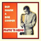 Flute 'N Oboe de Bud Shank