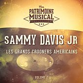 Les grands crooners américains : Sammy Davis Jr., Vol. 2 by Sammy Davis, Jr.