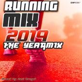 Running Mix 2019 : The Yearmix (Mixed By Paul Brugel) de Various Artists