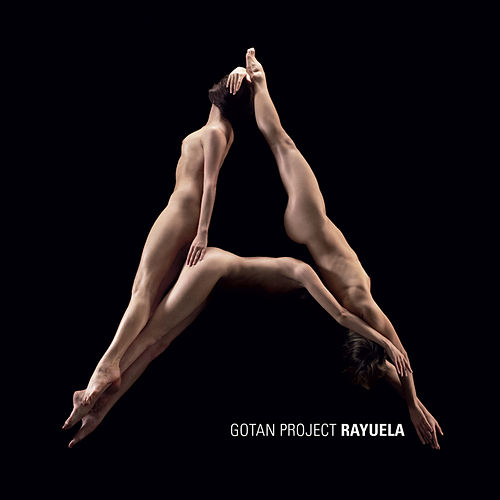 Rayuela by Gotan Project