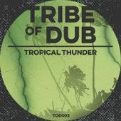 Tropical Thunder van Various Artists