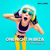 One Night in Ibiza (Phase 2) by Navier, Stokes, Smith, Welson, DJ Global Byte, Cesko Blanco, H.S.D., Degeneration, Sound Glasses, Axel Gaultier