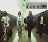 Live In Vancouver 1970 von The Doors