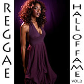 Reggae Hall Of Fame, Vol. 3 von Various Artists