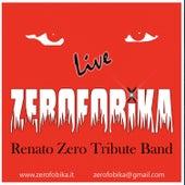Zerofobika Live di Zerofobika