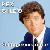 Schlagernostalgie de Rex Gildo