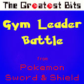 Gym Leader Battle (from