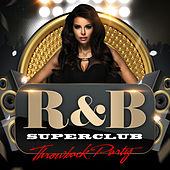 R&B Superclub Throwback Party von Urban Beatmakerz