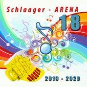 Schlaager - Arena Bôches 18 (2019-2020) de Various Artists