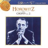 Horowitz Plays Chopin: Volume 2 by Vladimir Horowitz