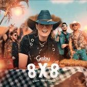 8x8 (feat. Bruno & Barreto & DJ Kevin) de Gaby Violeira