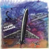 Carreras de Aviones de Super Ratones
