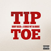 Tip Toe (feat. A Boogie Wit da Hoodie) by Roddy Ricch