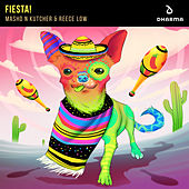 Fiesta! by Mashd N Kutcher