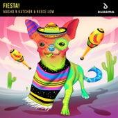 Fiesta! von Mashd N Kutcher
