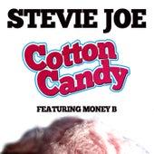 Cotton Candy - Single by Stevie Joe