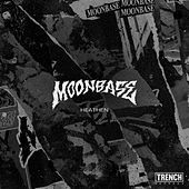 Different Planet by Moonbase