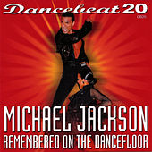 Michael Jackson Remembered On The Dance Floor by Tony Evans