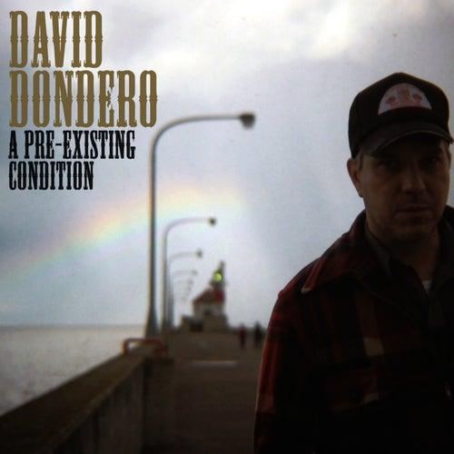 A Pre-existing Condition by David Dondero
