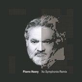 Xe Symphonie Remix von Pierre Henry