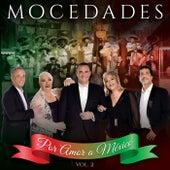 Por Amor A México (Vol. 2) de Mocedades