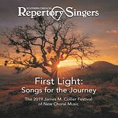 First Light: Songs for the Journey de Southern Oregon Repertory Singers