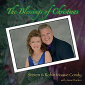 The Blessings of Christmas by Robin Massie Condy Steven Condy