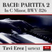 Bach: Partita 2 in C Minor, BWV 826 de Tzvi Erez