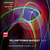 William Thomas McKinley: R.A.P by Boston Modern Orchestra Project