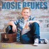 Konsertina Kaskenades by Kosie Beukes