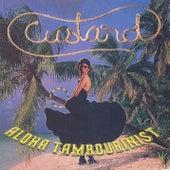 Aloha Tambourinist by Custard