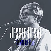 Shade of Blue by Jessie Desai