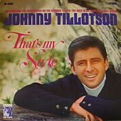That's My Style de Johnny Tillotson