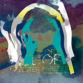 Colors (feat. Tamela Hedström, Ludwig Paredes, Yilmer Vivas & Rodrigo Duarte) de Lester Paredes